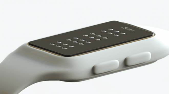dot_braille_smartwatch