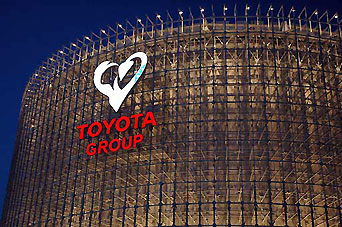 TOYOTA-GROUP