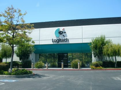 logitech_headquarters